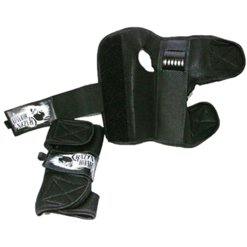 Wrist guard (Protetor de punho) em Neoprene CrazynBoard