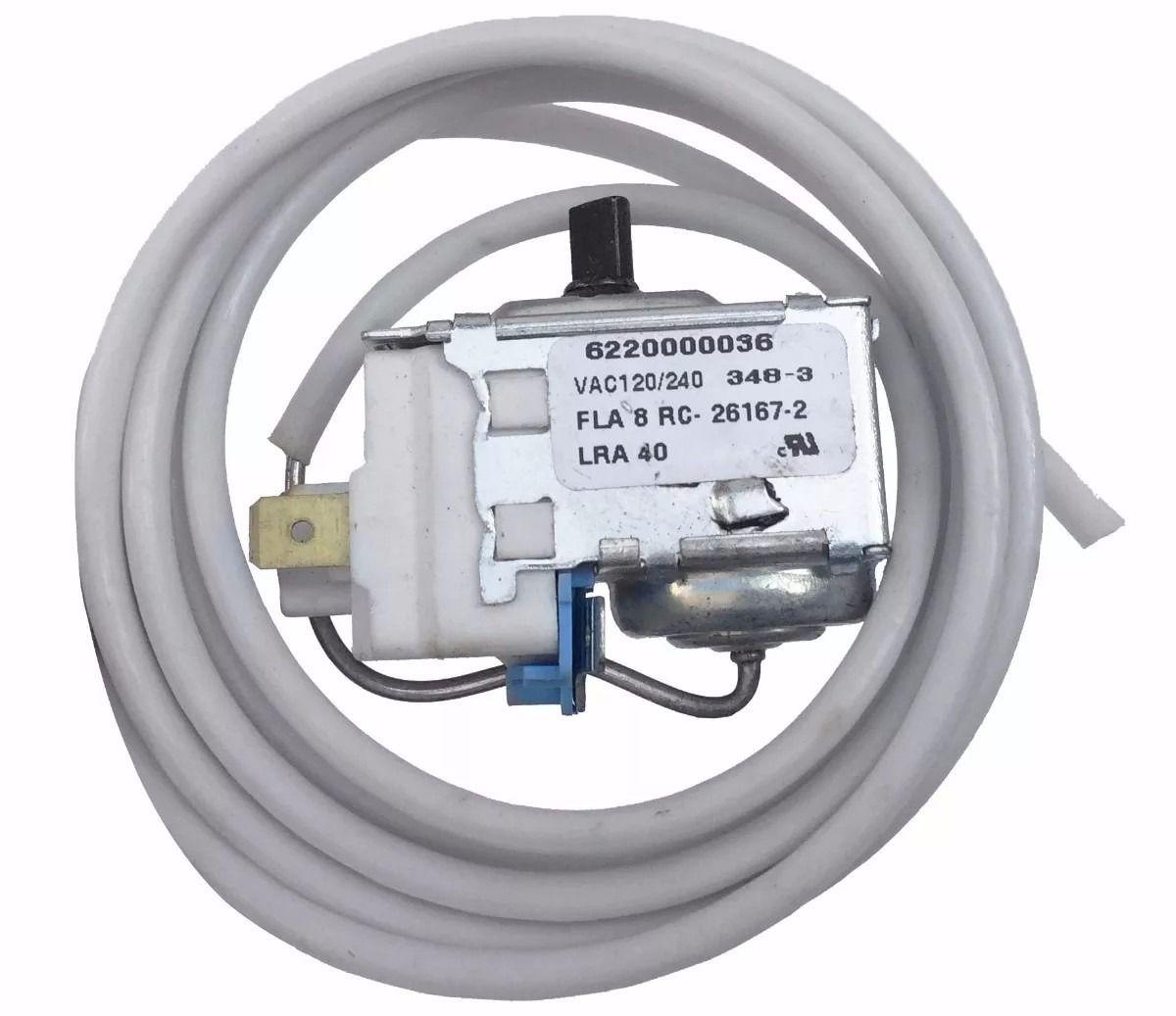 Termostato Esmaltec RC-26167-2