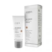 Protetor Solar Facial Anasol DD Cream FPS 75 40g
