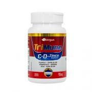 Suplemento Vitamínico TriMuni 30 cápsulas
