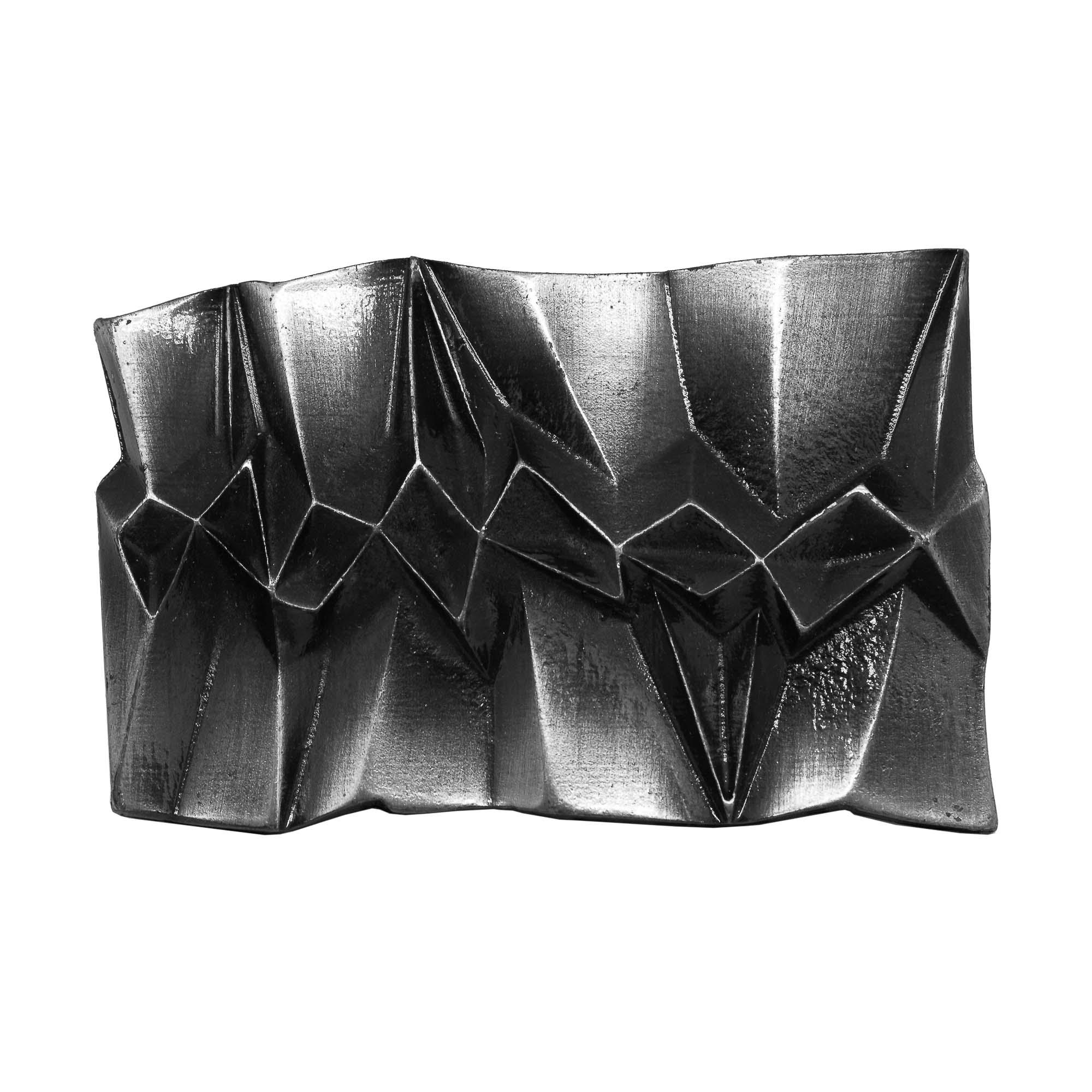 Fivela para cinto troca fivela de metal em alto relevo