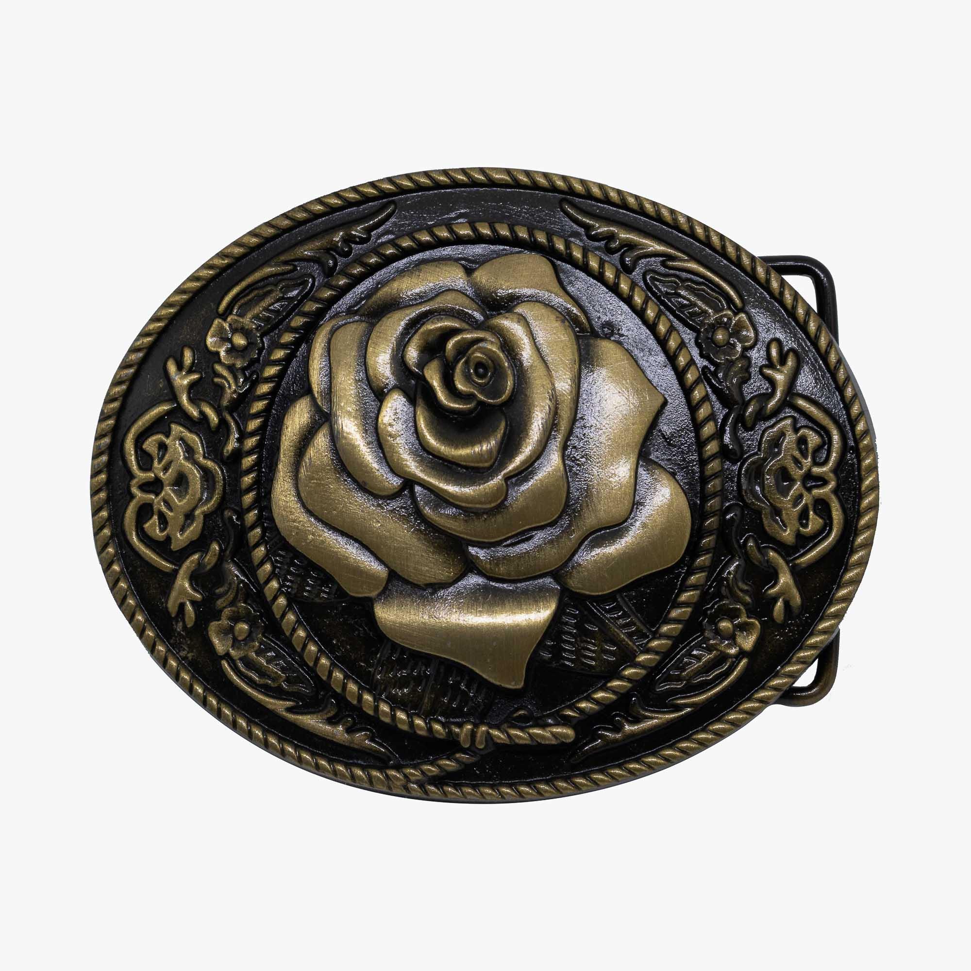 Fivela para cinto troca fivela em ouro velho e Rosa