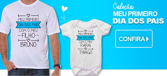 Camisetas Casais - Empório Camiseteria