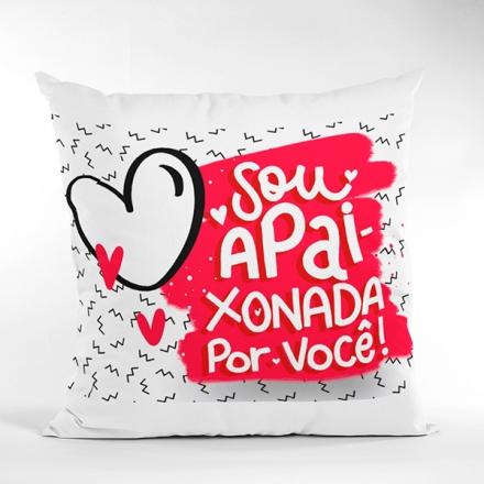 Almofada Apaixonada Por Você - CA1315