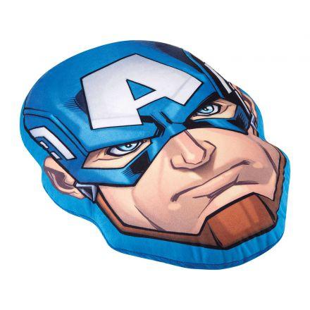 Almofada Capitão América - 1 Peça - FR0985