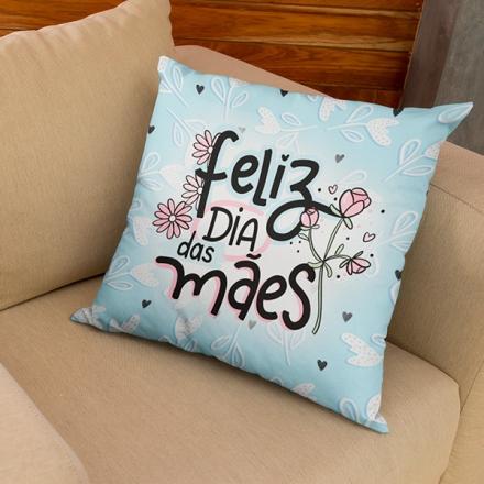 Almofada Feliz Dia Das Mães - CA1227