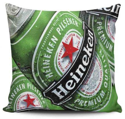 Almofada Heineken