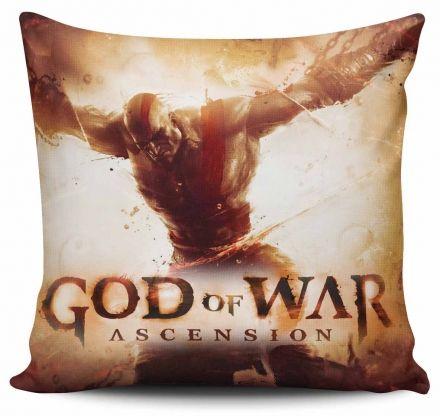 Almofada Jogo God Of War