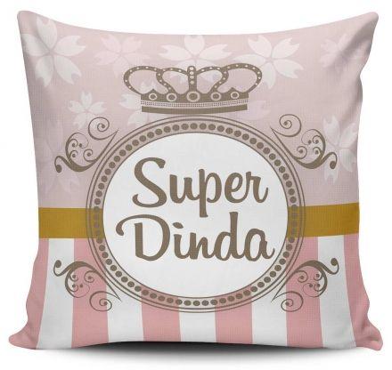 Almofada Super Dinda