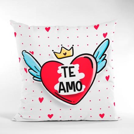 Almofada Te Amo - CA1319