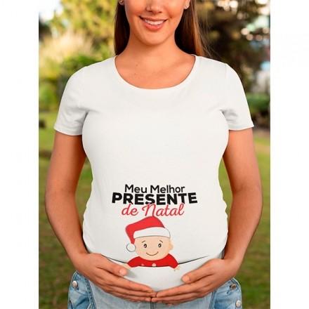 Bata Gestante Natal - CA1072