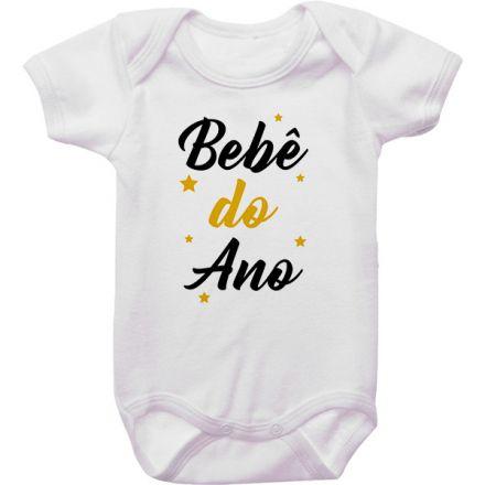 Body de Bebê Ano Novo CA0940