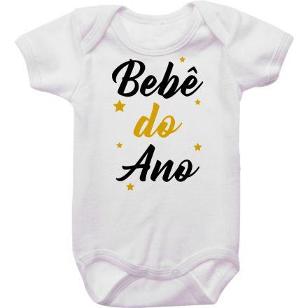 Body de Bebê Ano Novo FN0086