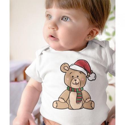 Body de Bebê Natal - CA1046
