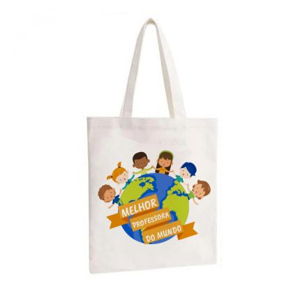 Bolsa Ecobag Dia dos Professores EC0011