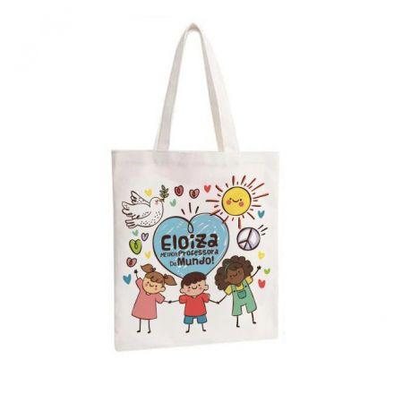 Bolsa Ecobag Dia dos Professores EC0012