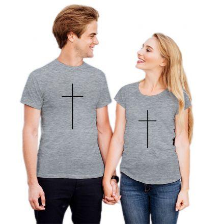 Camiseta Casal Cruz CA0833