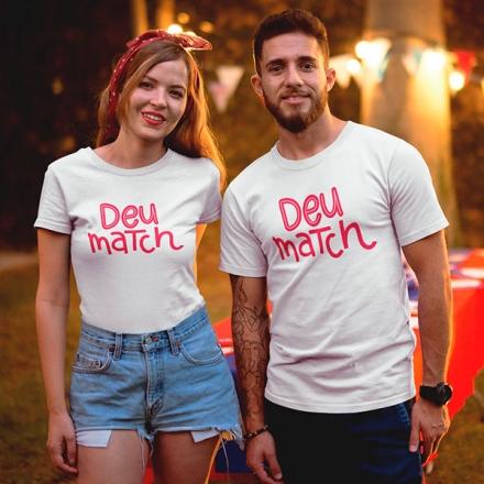 Camiseta Casal Deu Match - CA1295