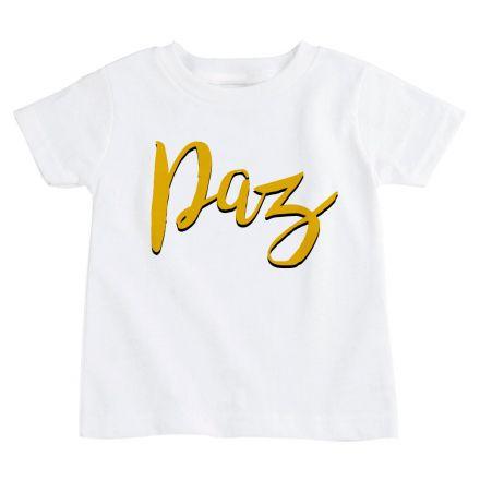 Camiseta Infantil Ano Novo FN0098