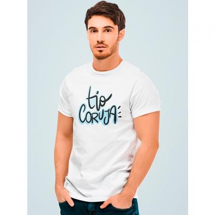 Camiseta Tio Coruja - CA1272
