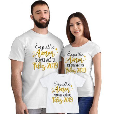 Camisetas Ano Novo FN0059