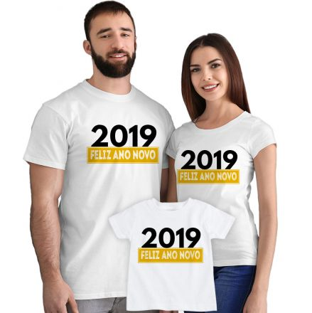 Camisetas Ano Novo FN0060