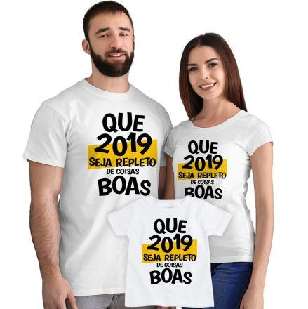 Camisetas Ano Novo FN0066