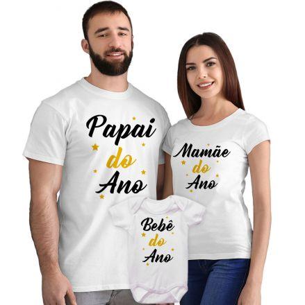 Camisetas e Body Meu Primeiro Ano Novo FN0045
