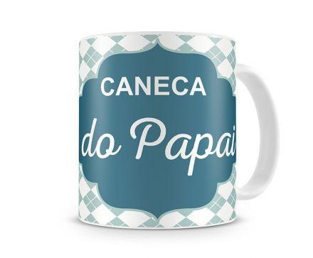 Caneca do Papai