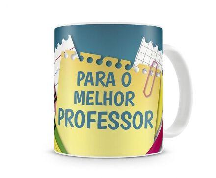 Caneca Para O Melhor Professor!