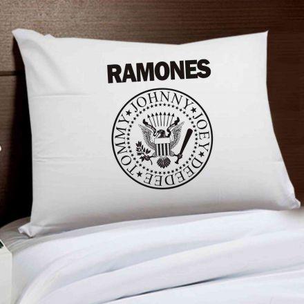 Fronha Banda de Rock Ramones