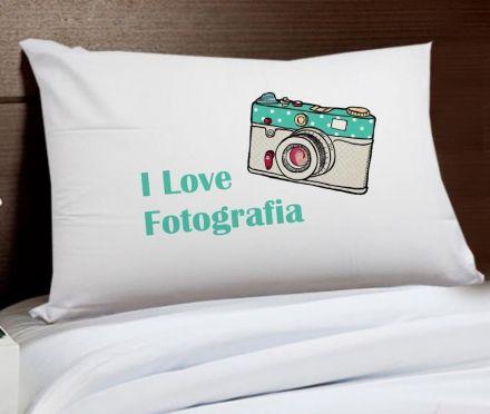 Fronha I Love Fotografia
