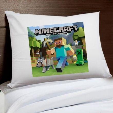 Fronha Minecraft
