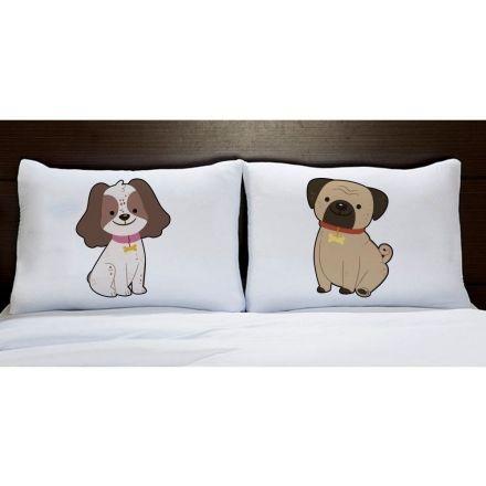 Fronhas Cachorros