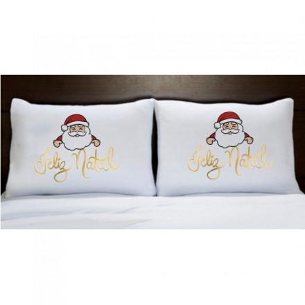 Fronhas Natal - CA1063