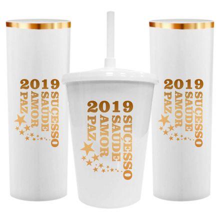 Kit Copos Ano Novo CO0003