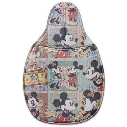 Lixeira Para Carro Mickey e Minnie Vintage