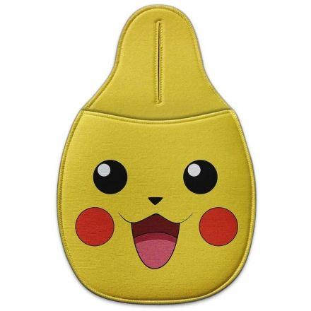 Lixeira Para Carro Pokemon Pikachu