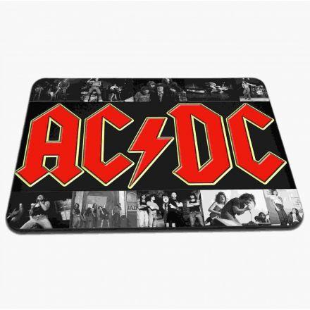 Mouse Pad Banda de Rock ACDC