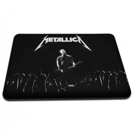 Mouse Pad Banda de Rock Metallica