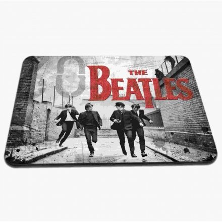 Mouse Pad Banda de Rock The Beatles