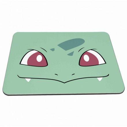 Mouse Pad Bulbasaur Pokémon