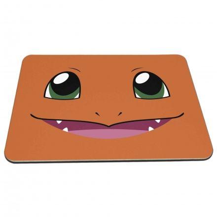 Mouse Pad Charmander Pokémon
