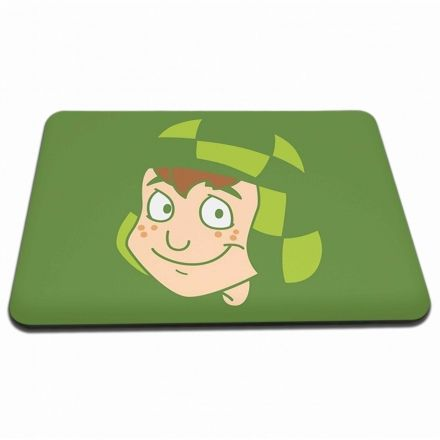 Mouse Pad Desenho Chaves