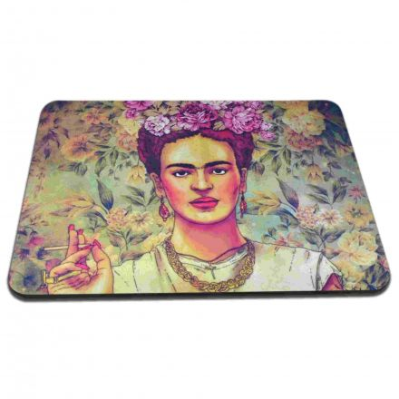 Mouse Pad Frida
