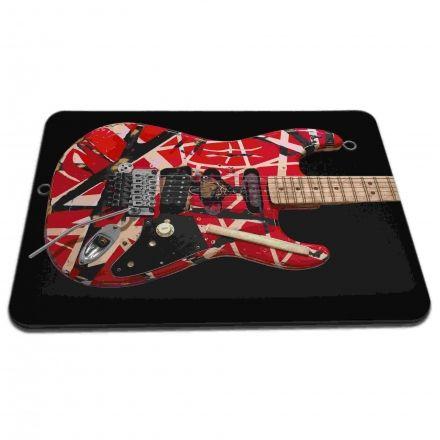 Mouse Pad Guitarra