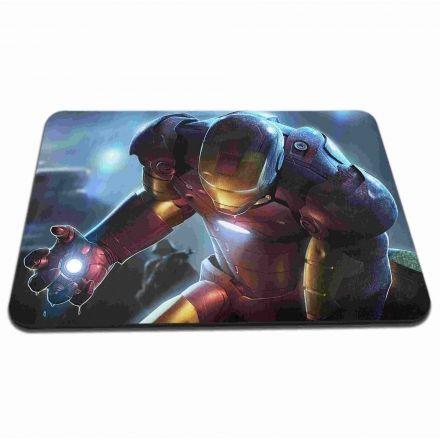Mouse Pad Homem de Ferro