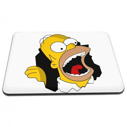 Mouse Pad Homer Simpsons