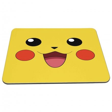 Mouse Pad Pikachu Pokémon