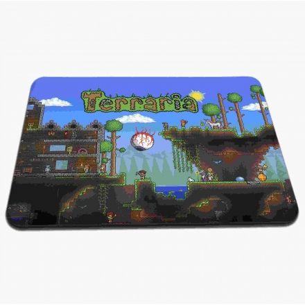 Mouse Pad Terraria
